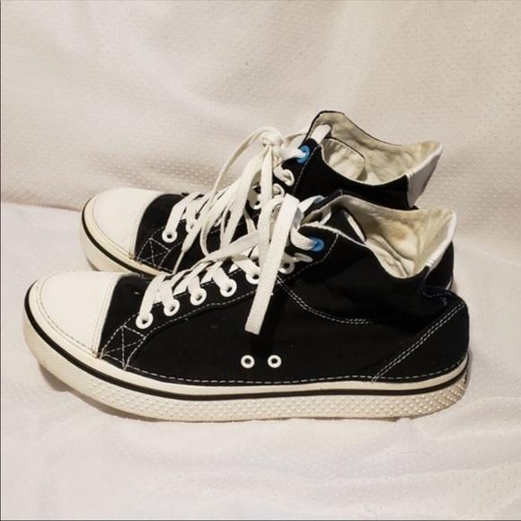 Crocs Comfortable Shoes Converse